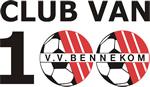 Club van 100 VVBennekom logo